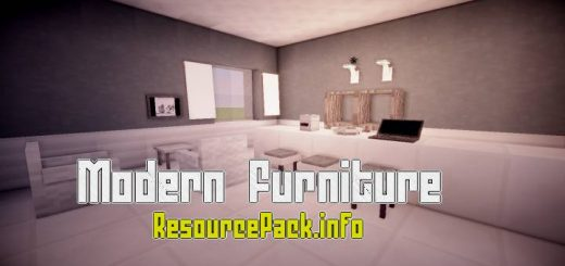Modern Furniture 1.16.3