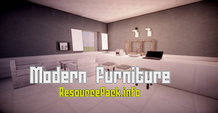 Modern Furniture 1.16.4