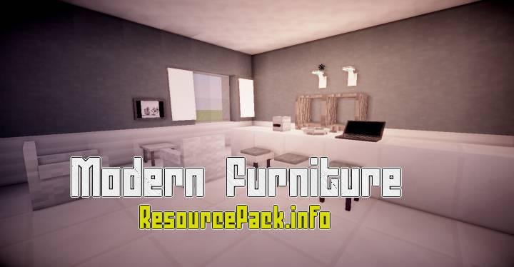 Modern Furniture 1.17.1