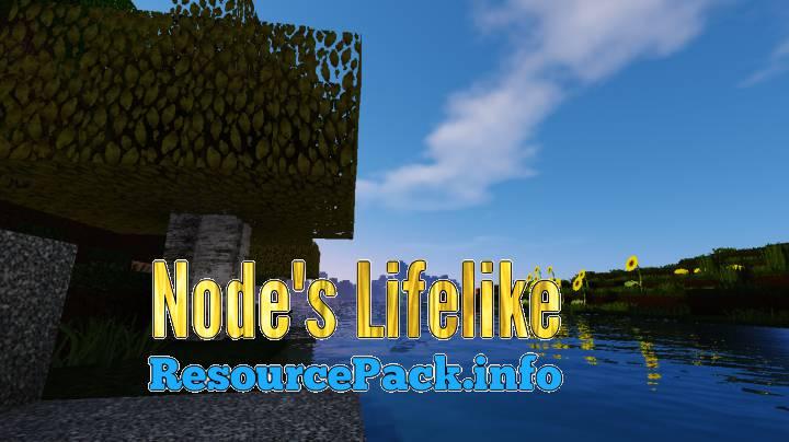 Node's Lifelike 1.16.5
