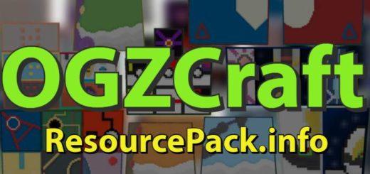 OGZCraft 1.17.1