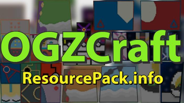 OGZCraft 1.16.4