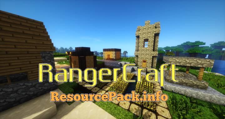 RangerCraft 1.15.2