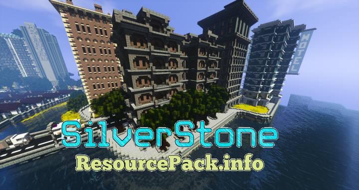 SilverStone 1.12.2