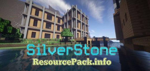 SilverStone 1.17.1