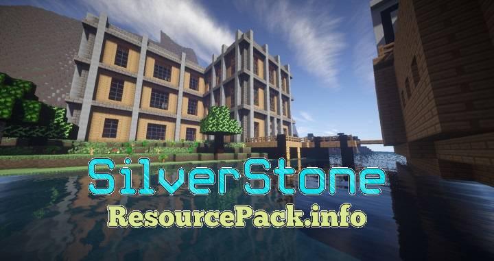 SilverStone 1.16.5