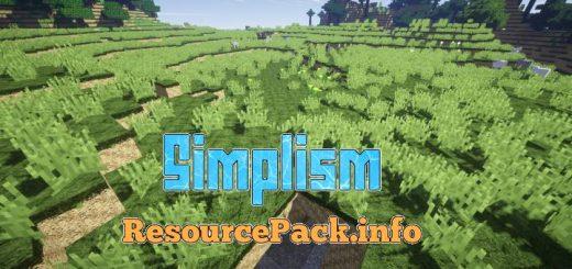 Simplism 1.16.5