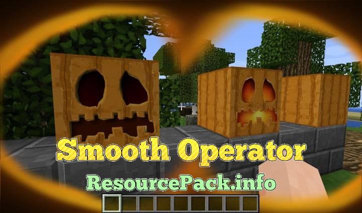 Smooth Operator 1.10.2