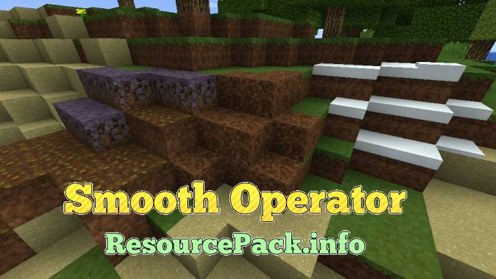 Smooth Operator 1.11.2