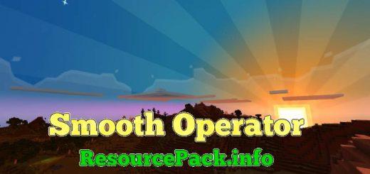 Smooth Operator 1.16.5