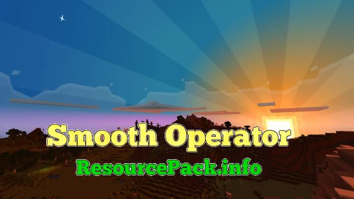 Smooth Operator 1.17.1