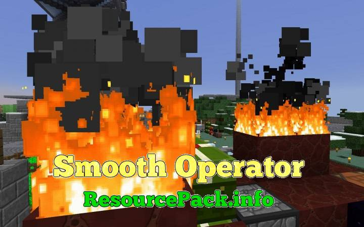 Smooth Operator 1.13