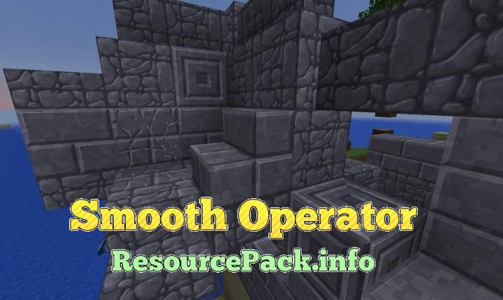 Smooth Operator 1.9.4
