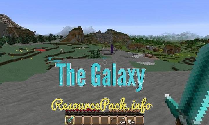 The Galaxy 1.10.2