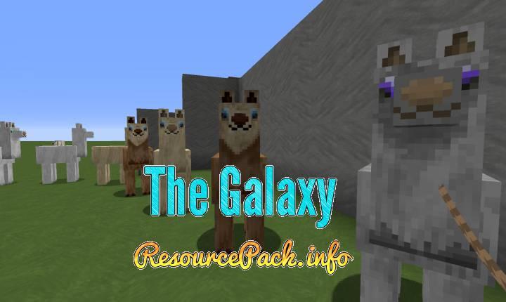 The Galaxy 1.12.2