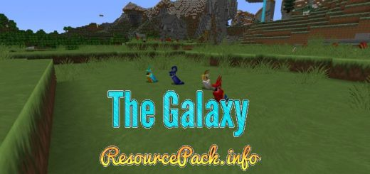The Galaxy 1.17.1