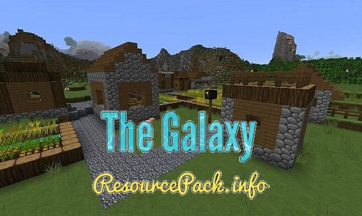 The Galaxy 1.9.4