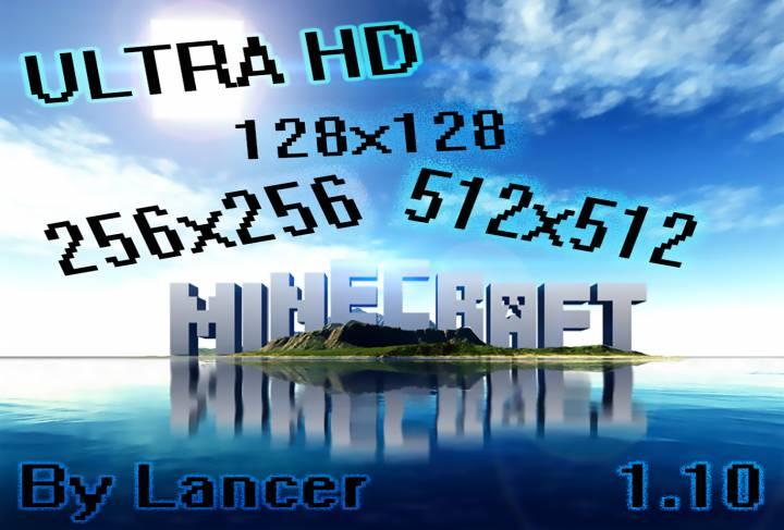 Ultra HD 1.16.5