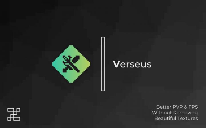Verseus 1.15.2