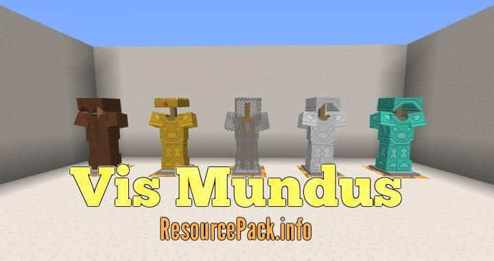 Vis Mundus 1.11.2