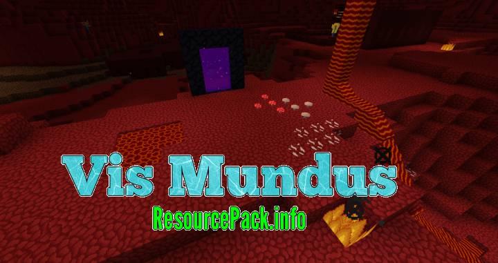 Vis Mundus 1.12.2
