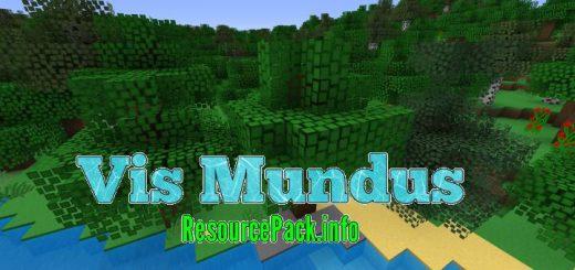 Vis Mundus 1.16.5