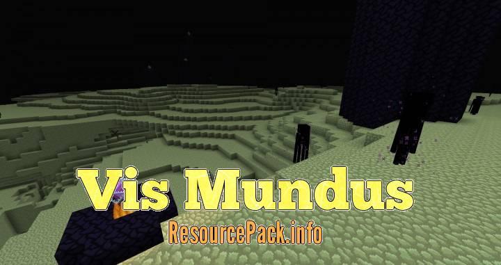 Vis Mundus 1.9.4