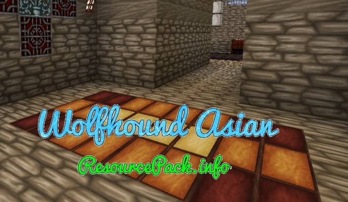 Wolfhound Asian 1.10.2