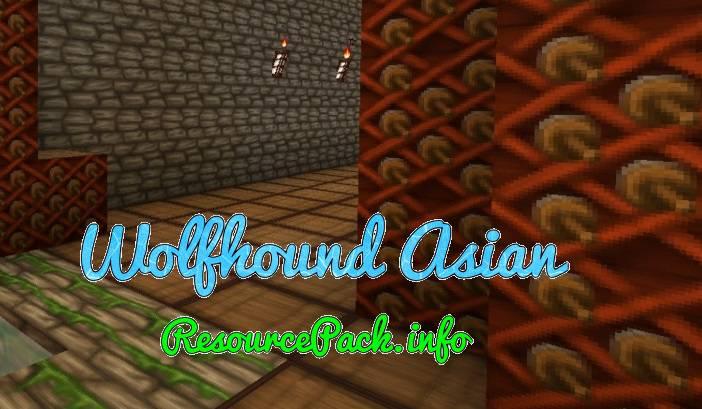 Wolfhound Asian 1.11.2