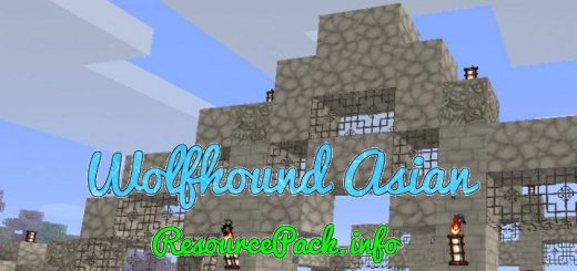 Wolfhound Asian 1.16.5