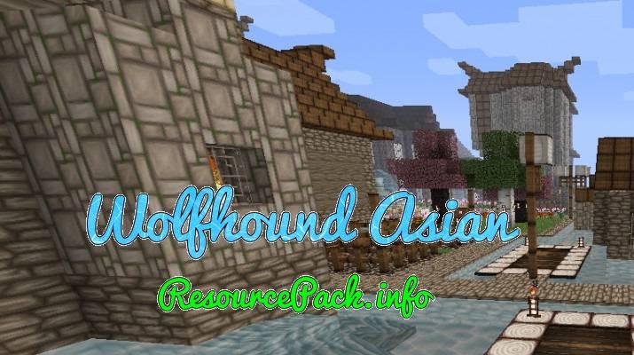 Wolfhound Asian 1.13.1