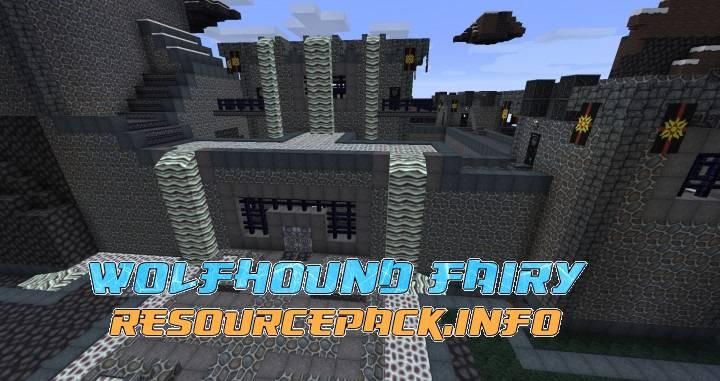 Wolfhound Fairy 1.10.2