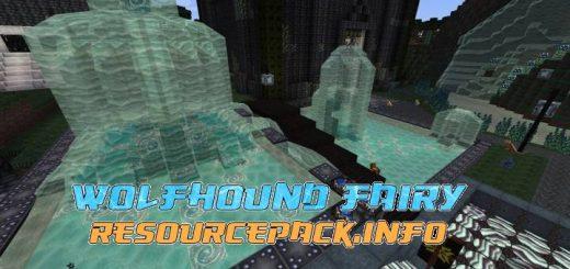 Wolfhound Fairy 1.13