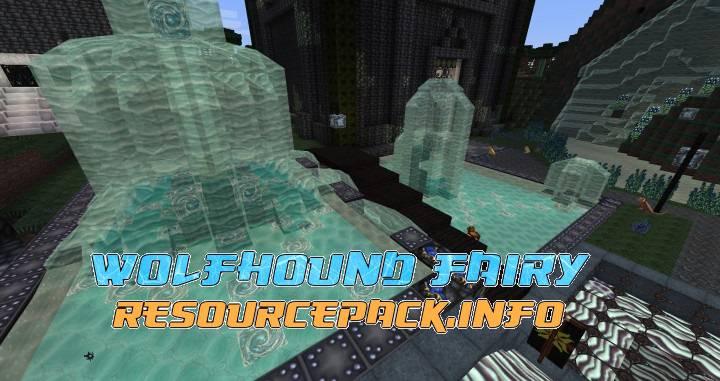 Wolfhound Fairy 1.17.1