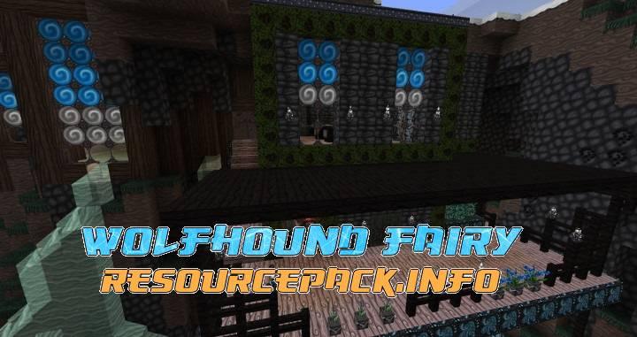 Wolfhound Fairy 1.9.4