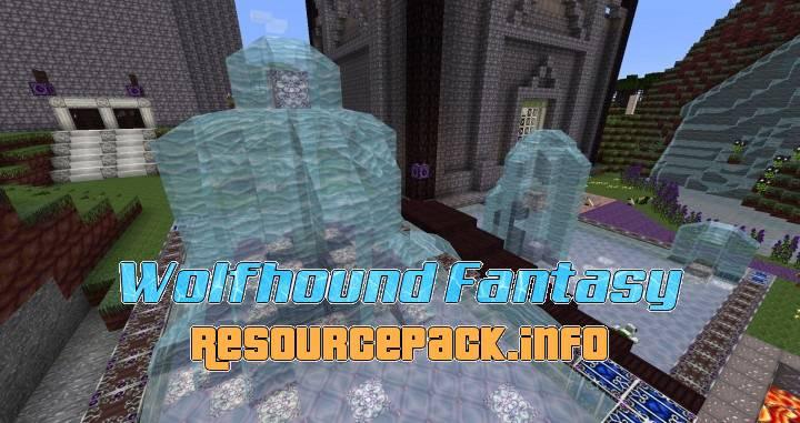 Wolfhound Fantasy 1.11.2