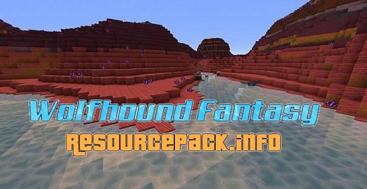 Wolfhound Fantasy 1.13.2