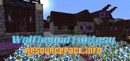 Wolfhound Fantasy 1.16.5