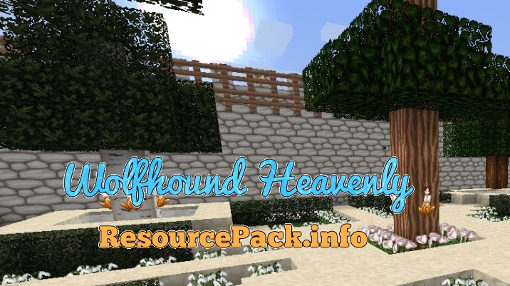 Wolfhound Heavenly 1.9.4