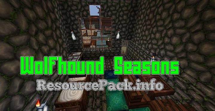 Wolfhound Seasons 1.10.2