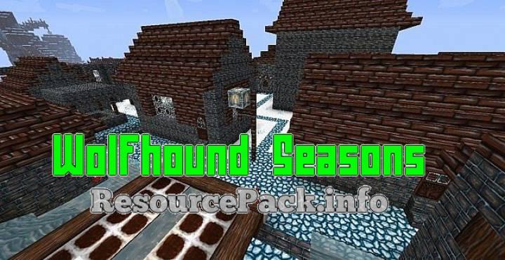 Wolfhound Seasons 1.11.2