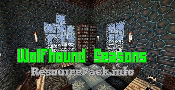 Wolfhound Seasons 1.12.2