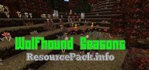 Wolfhound Seasons 1.16.3