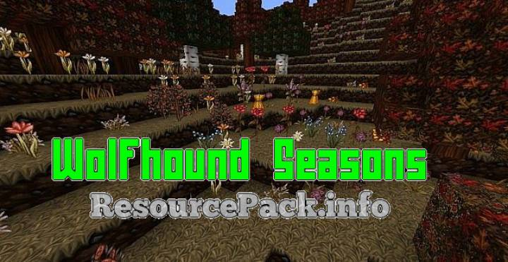 Wolfhound Seasons 1.16.5