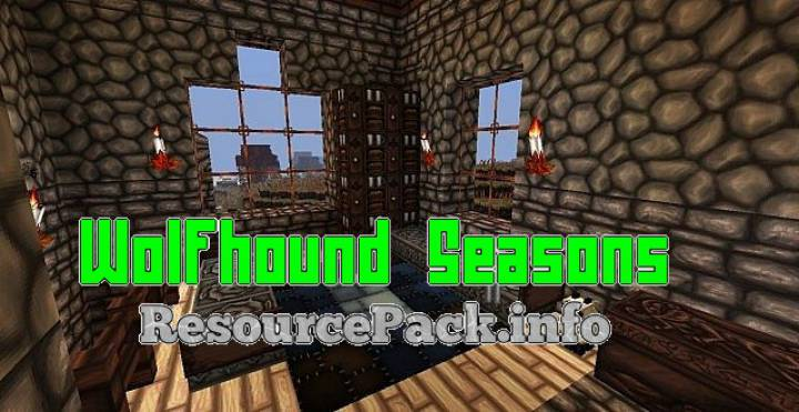 Wolfhound Seasons 1.9.4