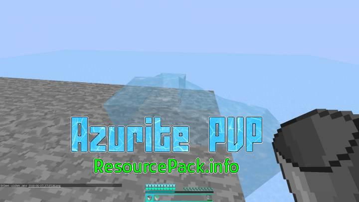 Azurite PVP 1.10.2