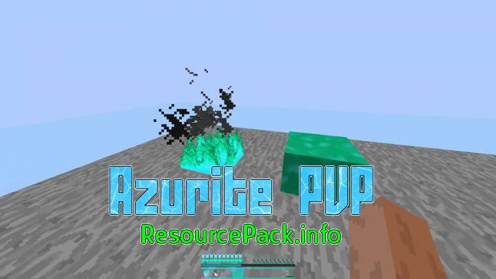 Azurite PVP 1.11.2