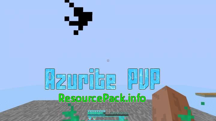 Azurite PVP 1.12.2