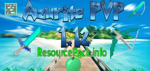 Azurite PVP 1.16.5