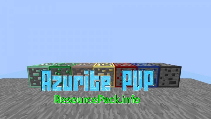 Azurite PVP 1.9.4